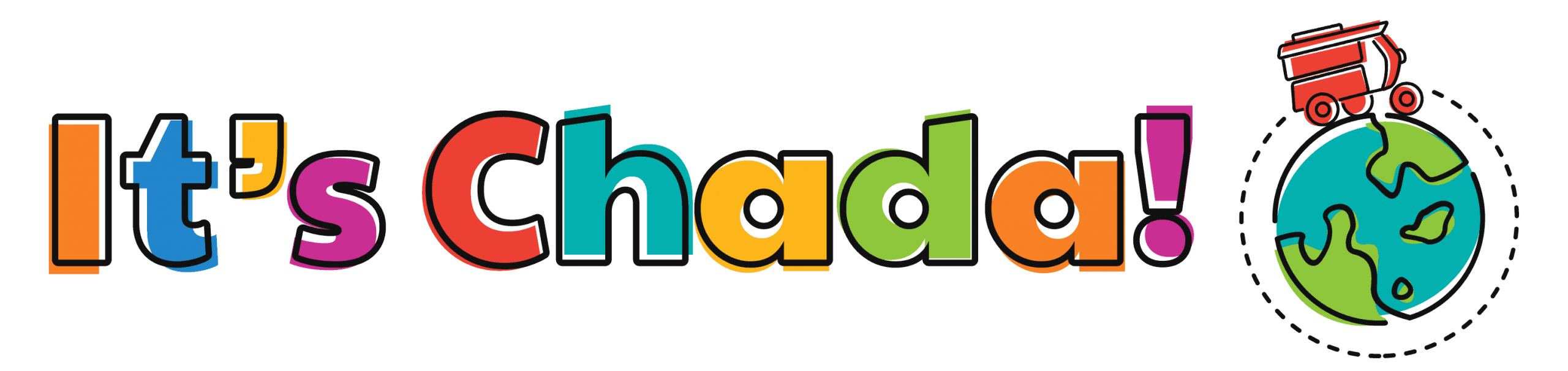 It's Chada! – Awesome Stories