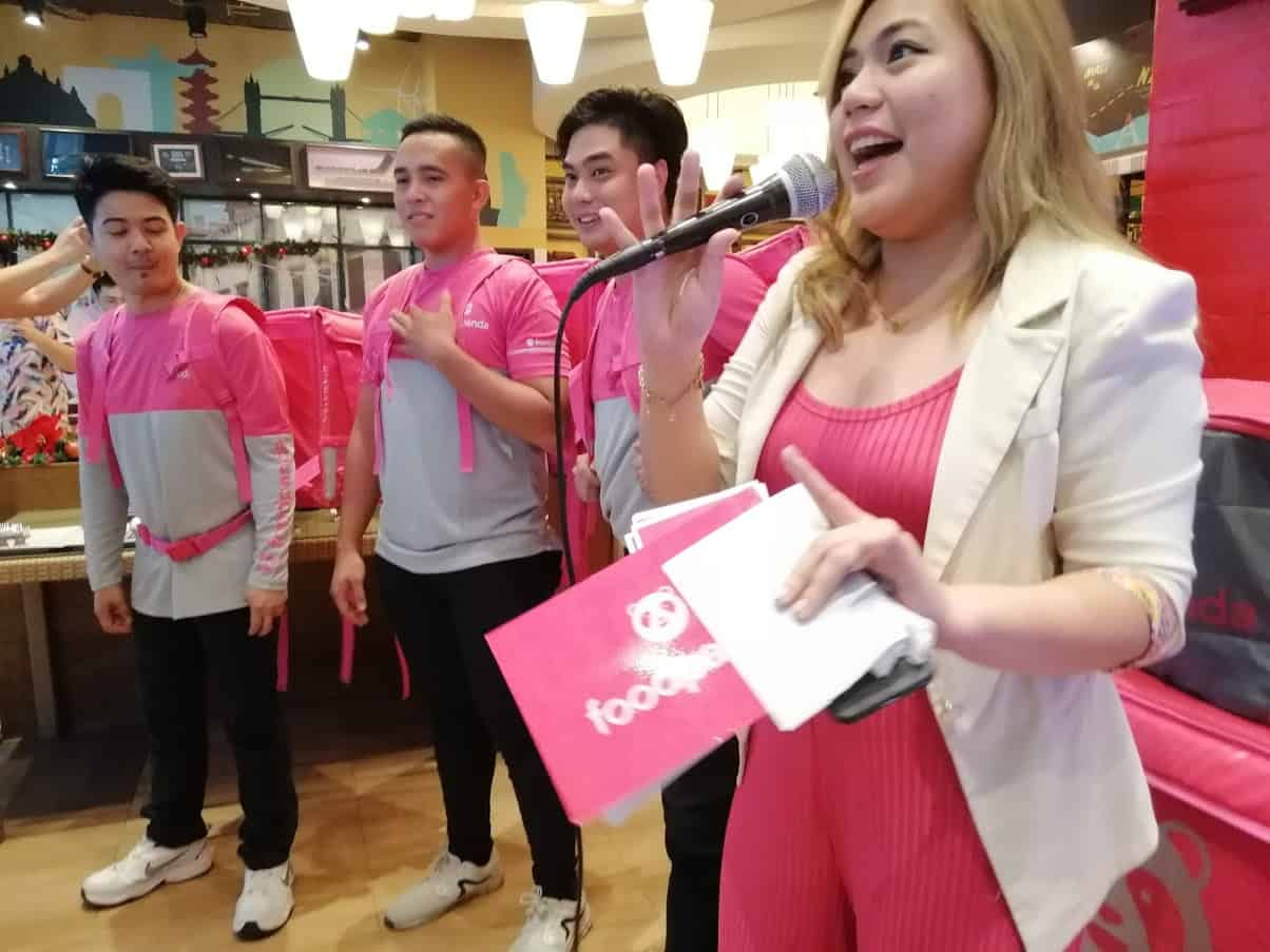 foodpanda cdo delivery